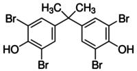 3,3′,5,5′-Tetrabromobisphenol A
