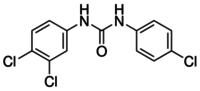3,4,4′-Trichlorocarbanilide