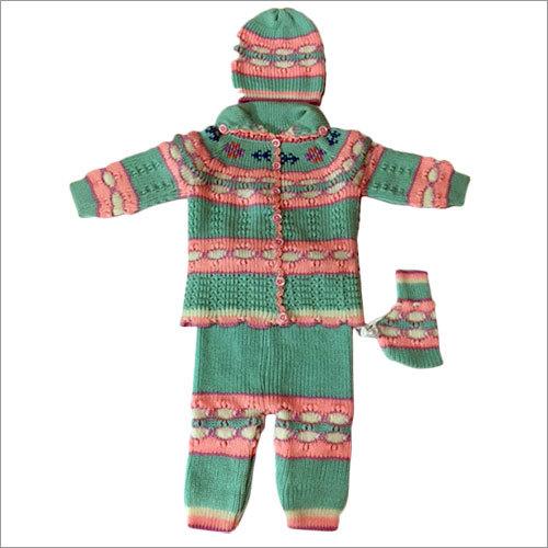 Winter Kids Wear