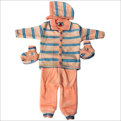 Baby Knit Wear