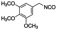 3,4,5-Trimethoxybenzyl isocyanate