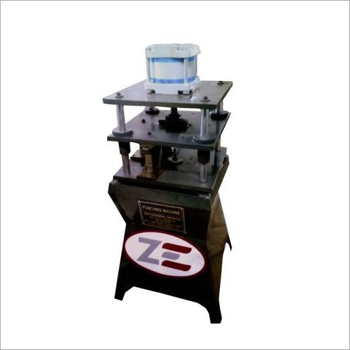Corner Joints Punch Machine
