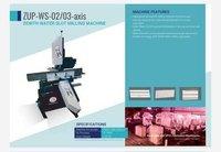 UPVC Plane Water Slot Drill Tool