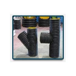 HDPE Pipe Joint