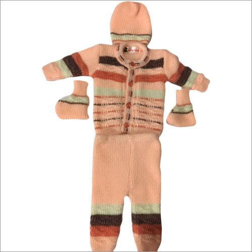 Kids Semi Winter Wear