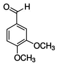 3,4-Dimethoxybenzaldehyde (Verapamil Related Compound E - USP)
