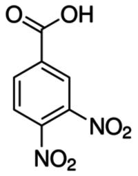 3,4-Dinitrobenzoic acid