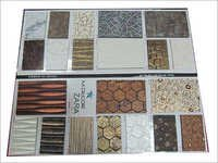 8 x 2 Charcoal Panel