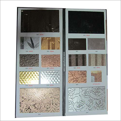 Deco Wood Panel