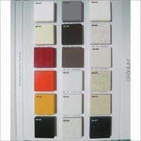 Granium Acrylic Solid Surface