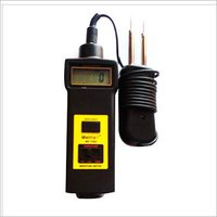 Digital Multi Purpose Moisture Meter