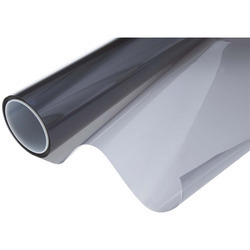 Safety and Sun Control Film