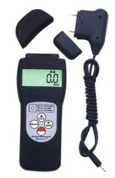 Digital Dual Probe Moisture Meter
