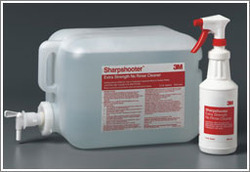 Sharp Shooter Stain Removers