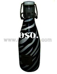 High Shrinkage Label For Bottle