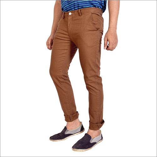 Semi Formal Jeans
