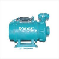 Horizontal Openwell Pumps