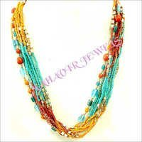 Glass Beaded Jewelry