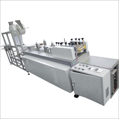 Mask Blank Making Machine