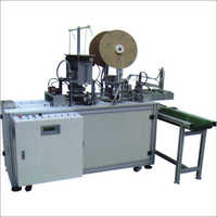 Mask ear-loop(Inside) Sealing Machine