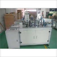 Full Automatic Loop Mask Making Machine