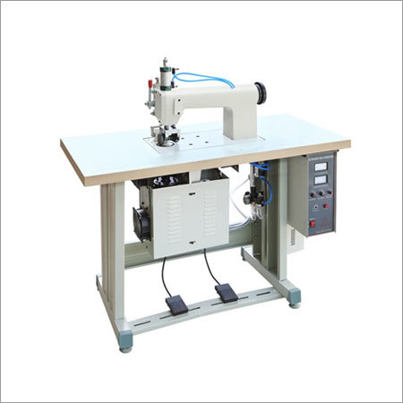 Medical Gown Sewing Machine