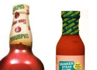 High Shrinkage Label  For Bottle Cap