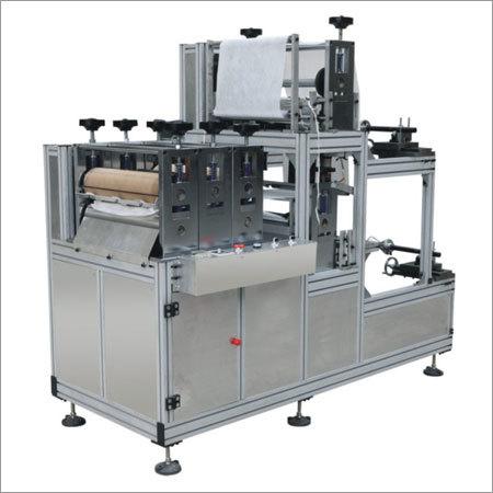 Sleeve Making Machine