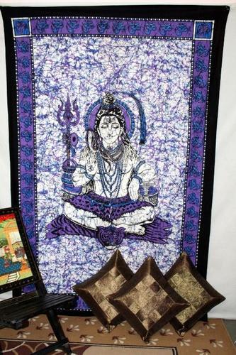 New Degine tapestry