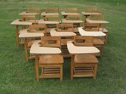 School Wooden Furniture