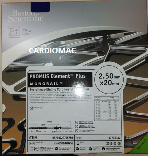 Promus Element Plus