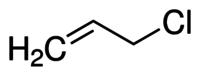 3-Chloro-1-propene