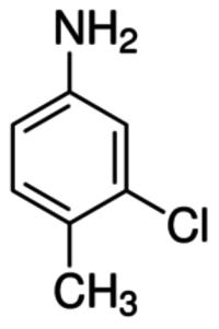 3-Chloro-4-methylaniline