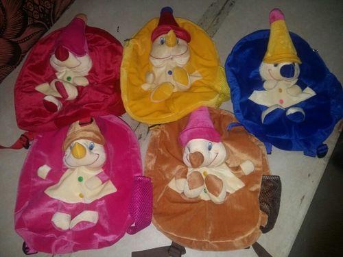 School kids bags