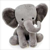 Baby Elephant Soft Toys