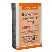 Bortezomib Injection IP 2MG