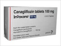 Cnagliflozin Tablets 100MG