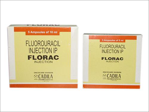 Florac Injection