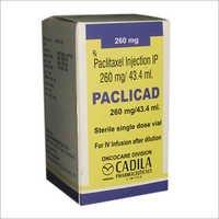 Paclicad 260MG