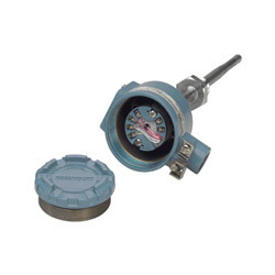 Smart Temperature Transmitter