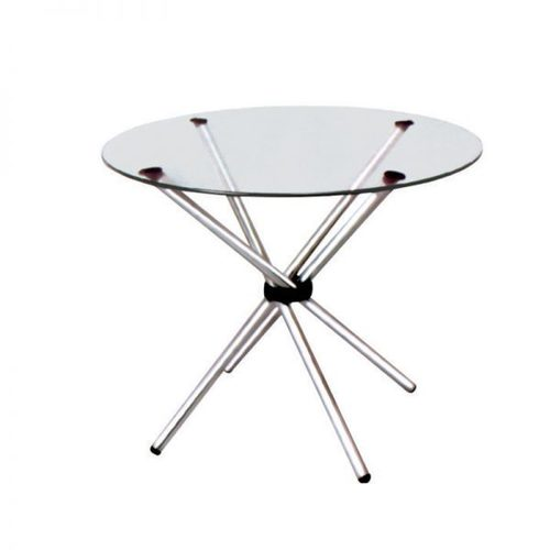 cafe series glass table