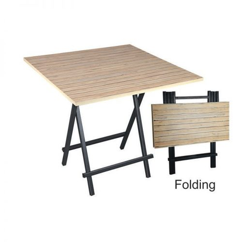 cafe series folding table