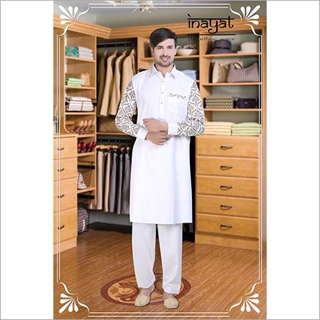 Mens Shalwar Suit