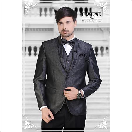 Party Wear Tuxedo Suit