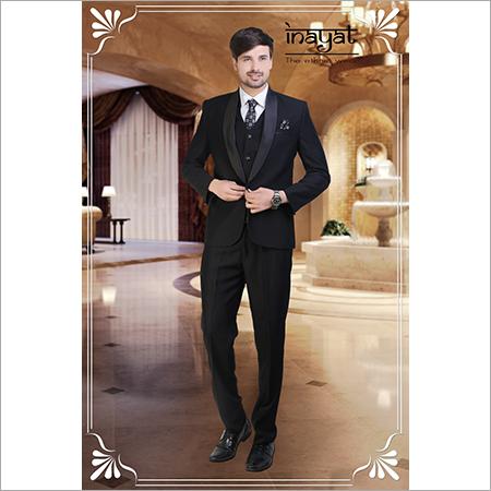 Partywear Suit