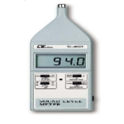 LUTRON Measuring Instruments