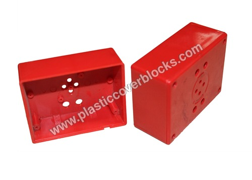 Robot ABS Battery Box