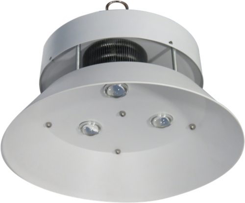 180W FINS HIGH BAY(COB) Fixture
