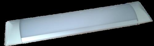 Tube lights fixtures