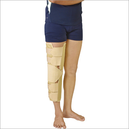 Knee and Ankle Supports Braces